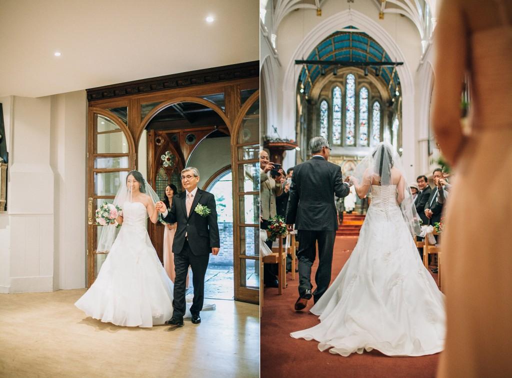 nicholas-lau-nicholau-weddings-london-film-photography-beautiful-pretty-blog-first-wedding-love-cute-white-dress-chinese-asian-father-walking-the-bride-down-the-aisle