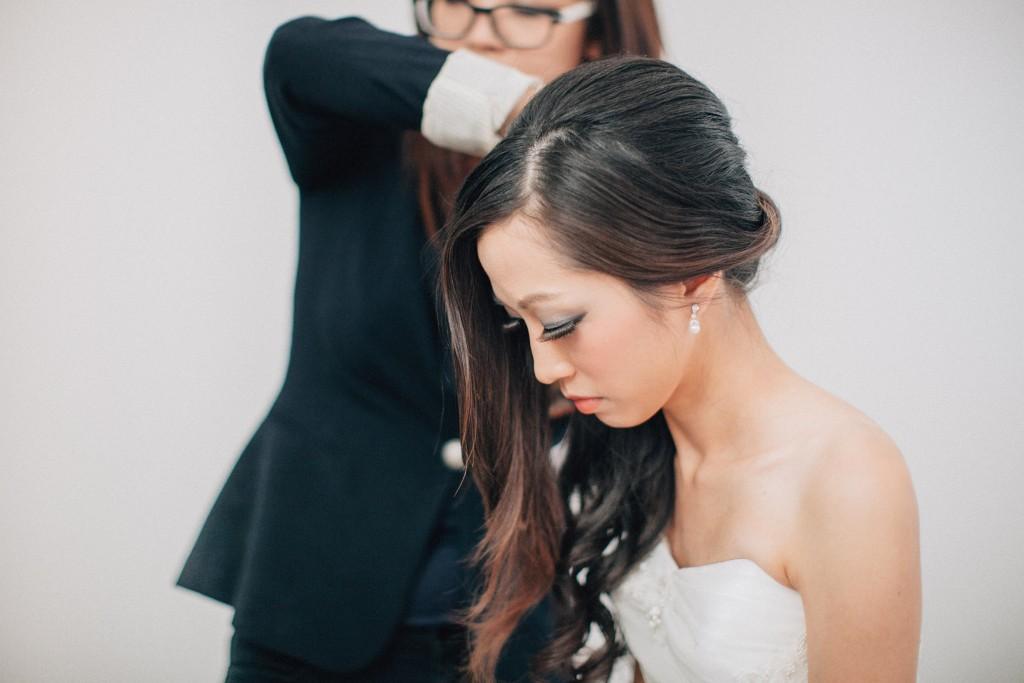 nicholas-lau-nicholau-weddings-london-film-photography-beautiful-pretty-blog-first-wedding-love-cute-white-dress-chinese-asian-hair-styling-getting-ready-hotel-bride-makeup