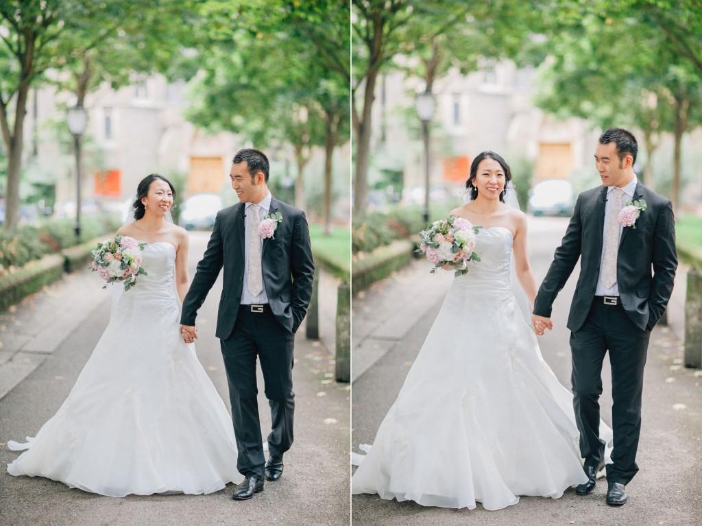 nicholas-lau-nicholau-weddings-london-film-photography-beautiful-pretty-blog-first-wedding-love-cute-white-dress-chinese-asian-walking-street-run-away-together
