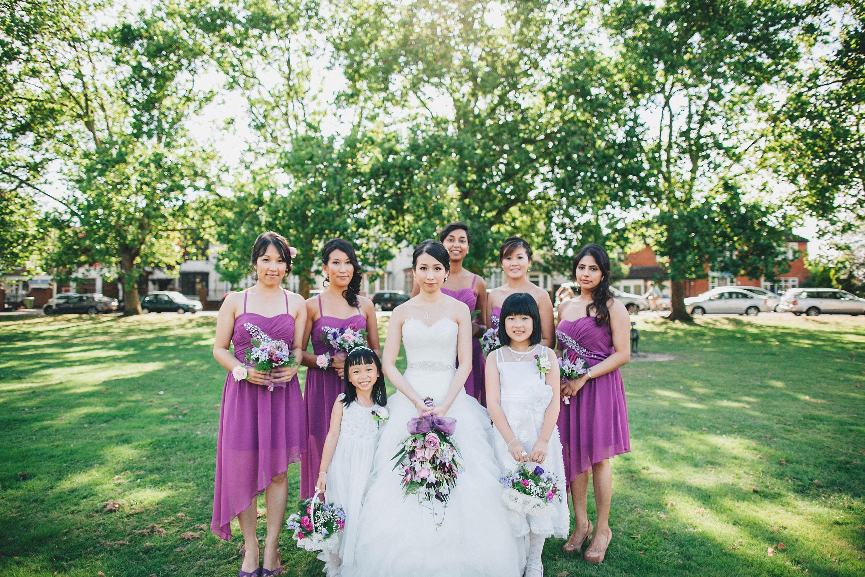Franchesca and ngoc nicholas lau nicholas lau nicholau weddings london world global film ombrellifo Choice Image