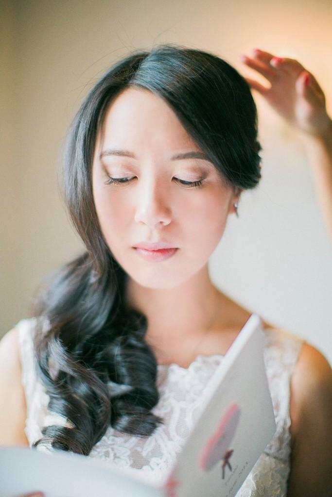 nicholas-lau-nicholau-weddings-london-film-photography-beautiful-pretty-blog-first-wedding-love-cute-white-dress-chinese-asian-indian-interracial-getting-ready-bride-reading