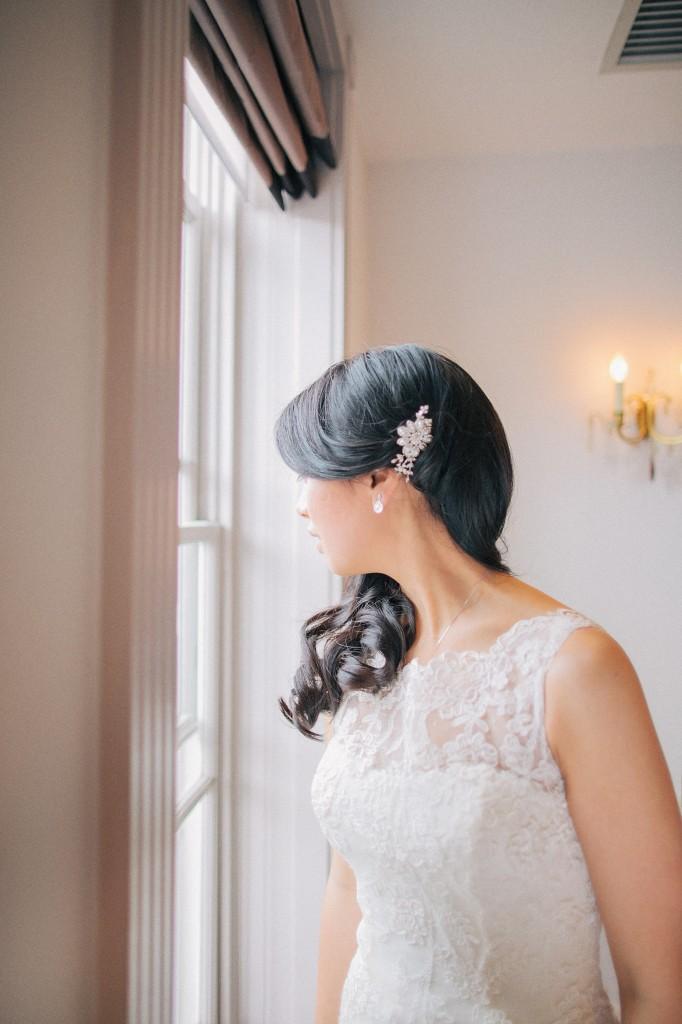 nicholas-lau-nicholau-weddings-london-film-photography-beautiful-pretty-blog-first-wedding-love-cute-white-dress-chinese-asian-indian-interracial-hair-bride-in-the-window