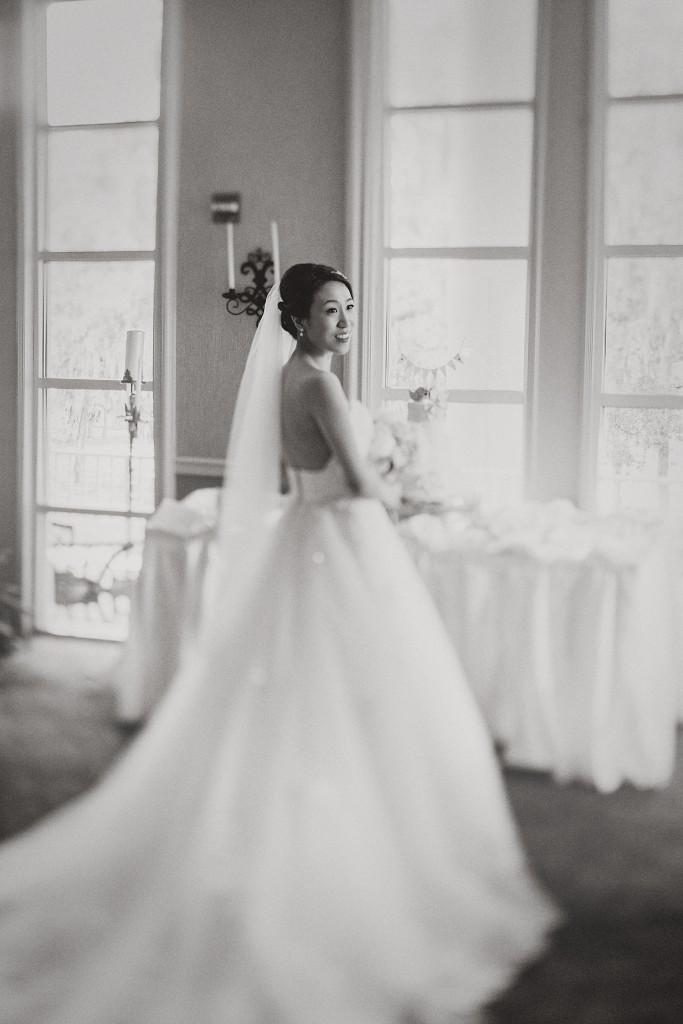 nicholas-lau-nicholau-weddings-london-film-photography-beautiful-pretty-blog-florida-wedding-love-cute-white-dress-chinese-korean-asian-black-and-white-bride-in-the-window-princess-dress
