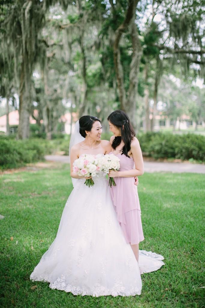 nicholas-lau-nicholau-weddings-london-film-photography-beautiful-pretty-blog-florida-wedding-love-cute-white-dress-chinese-korean-asian-bride-outdoor-sister-in-law-sisters