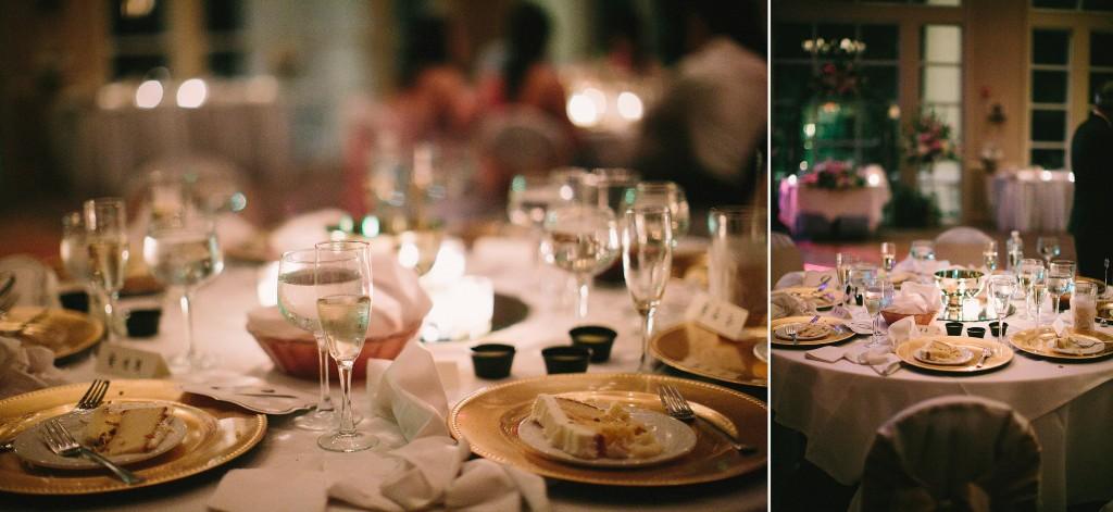 nicholas-lau-nicholau-weddings-london-film-photography-beautiful-pretty-blog-florida-wedding-love-cute-white-dress-chinese-korean-asian-reception-dining-table-decorations-wine-glasses