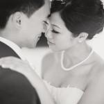 nicholas-lau-nicholau-london-film-fine-art-photography-beautiful-blog-first-wedding-love-cute-white-dress-chinese-asian-Gaynes-park-sweet-embrace-hug-romance-novel-cover-about-to-kiss