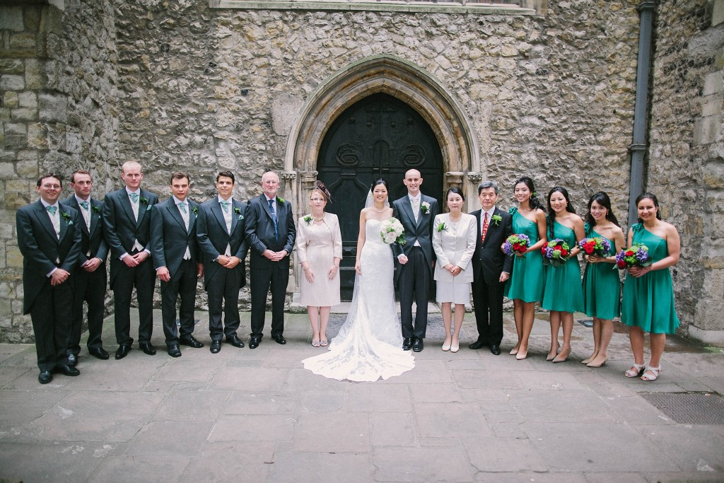 nicholau-nicholas-lau-interracial-wedding-bridal-party-bridesmaids-groomsmen-families
