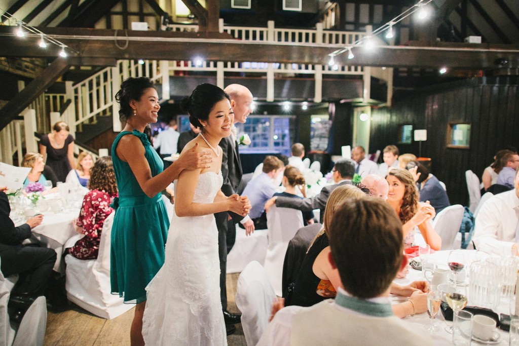 nicholau-nicholas-lau-interracial-wedding-korean-bride-socializing-reception-bridesmaid-friends-guests