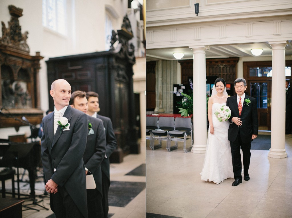 nicholau-nicholas-lau-interracial-wedding-walking-daughter-down-the-aisel-groom-groomsmen-wait-at-alter-father-of-the-bride