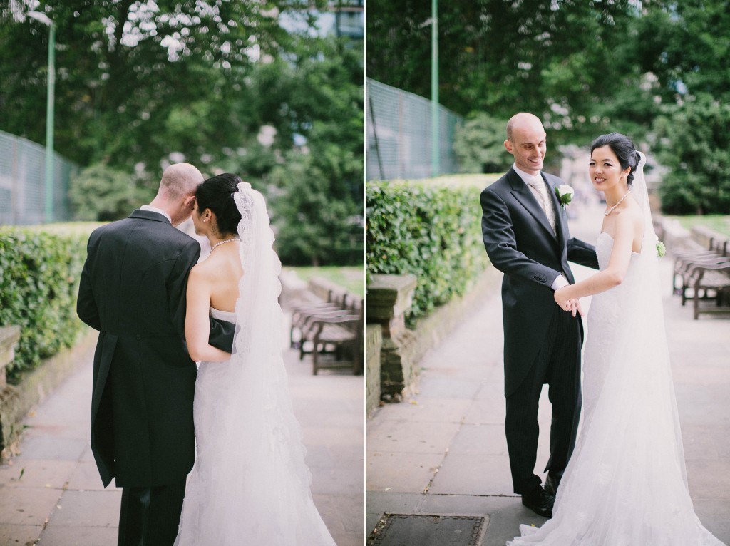 nicholau-nicholas-lau-interracial-wedding-white-korean-beautiful-bride-groom-outside-sunlight