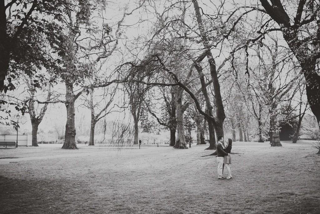 nicholas-lau-nicholau-engagement-spring-photography-peony-and-mockingbird-chinese-couple-battersea-park-westminster-something-blue-black-white-under-trees