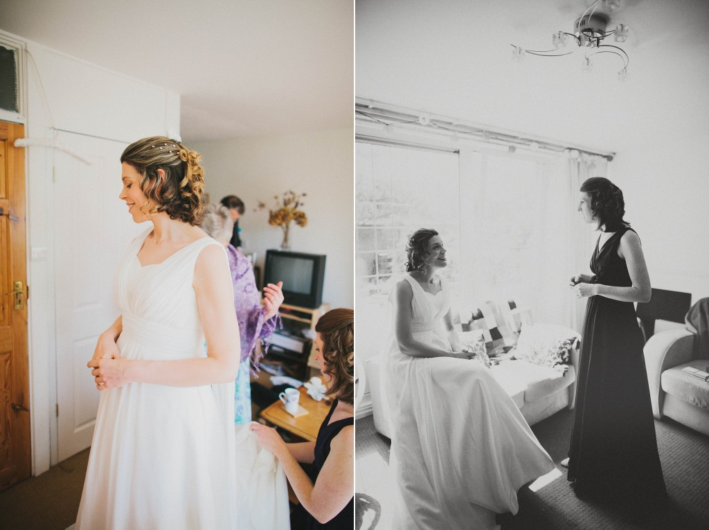 nicholas-lau-nicholau-london-weddings-fine-art-photography-leadenhall-market-st-helens-church-documentary-style-getting-ready-bride-maid-bridesmaids-tying-dress-putting-on