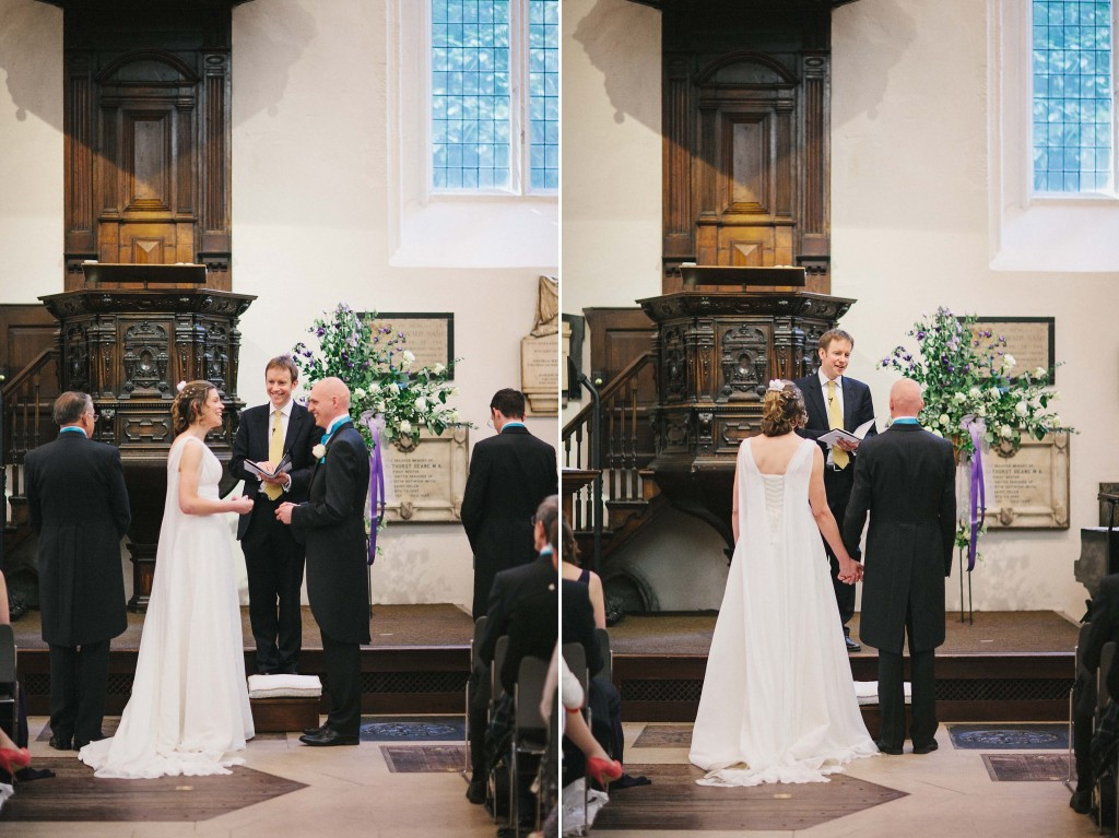 nicholas-lau-nicholau-london-weddings-fine-art-photography-leadenhall-market-st-helens-church-documentary-style-saying-vows-holding-hands