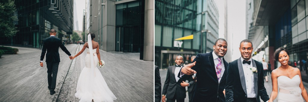 Nicholau-nicholas-lau-photography-london-uk-wedding-fine-art-film-nigerian-black-african-traditional-best-man-walking-down-path-documentary