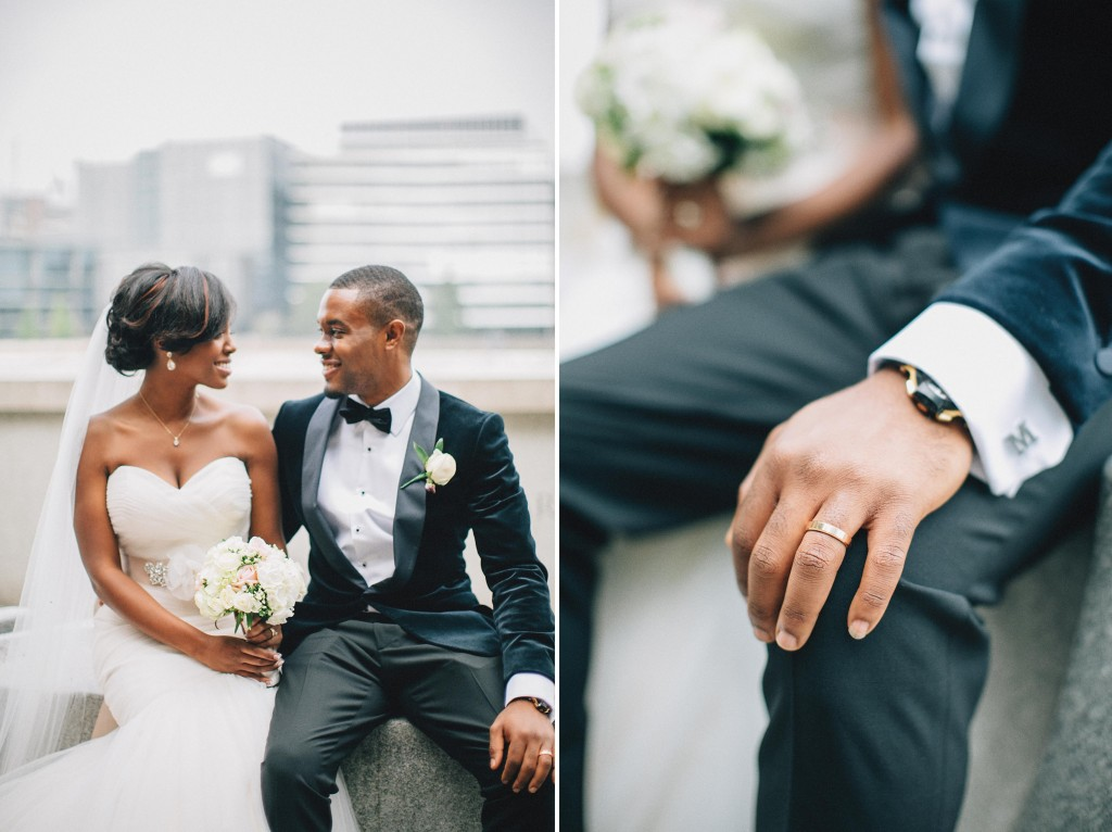 Nicholau-nicholas-lau-photography-london-uk-wedding-fine-art-film-nigerian-black-african-traditional-bride-groom-gold-wedding-band-thames-river-adoration