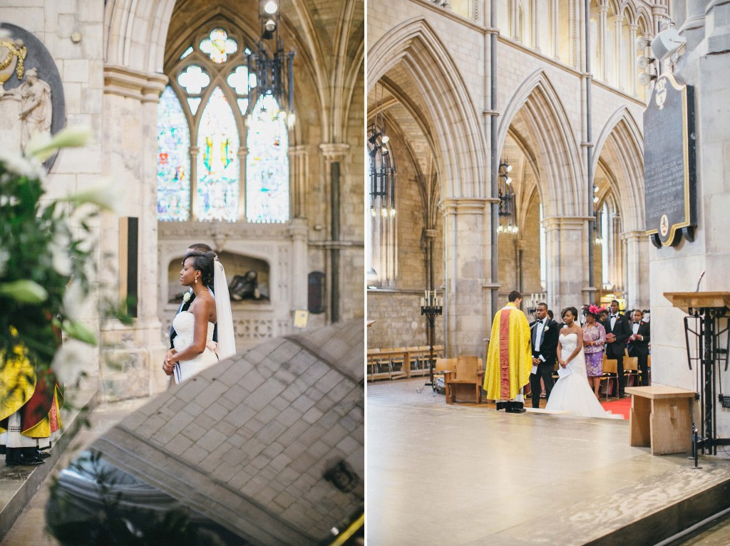 Nicholau-nicholas-lau-photography-london-uk-wedding-fine-art-film-nigerian-black-african-traditional-church-vicor-vows-prayers-bride-groom-alter
