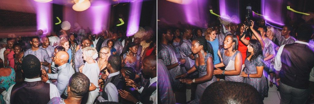 Nicholau-nicholas-lau-photography-london-uk-wedding-fine-art-film-nigerian-black-african-traditional-dancing-reception-purple-light