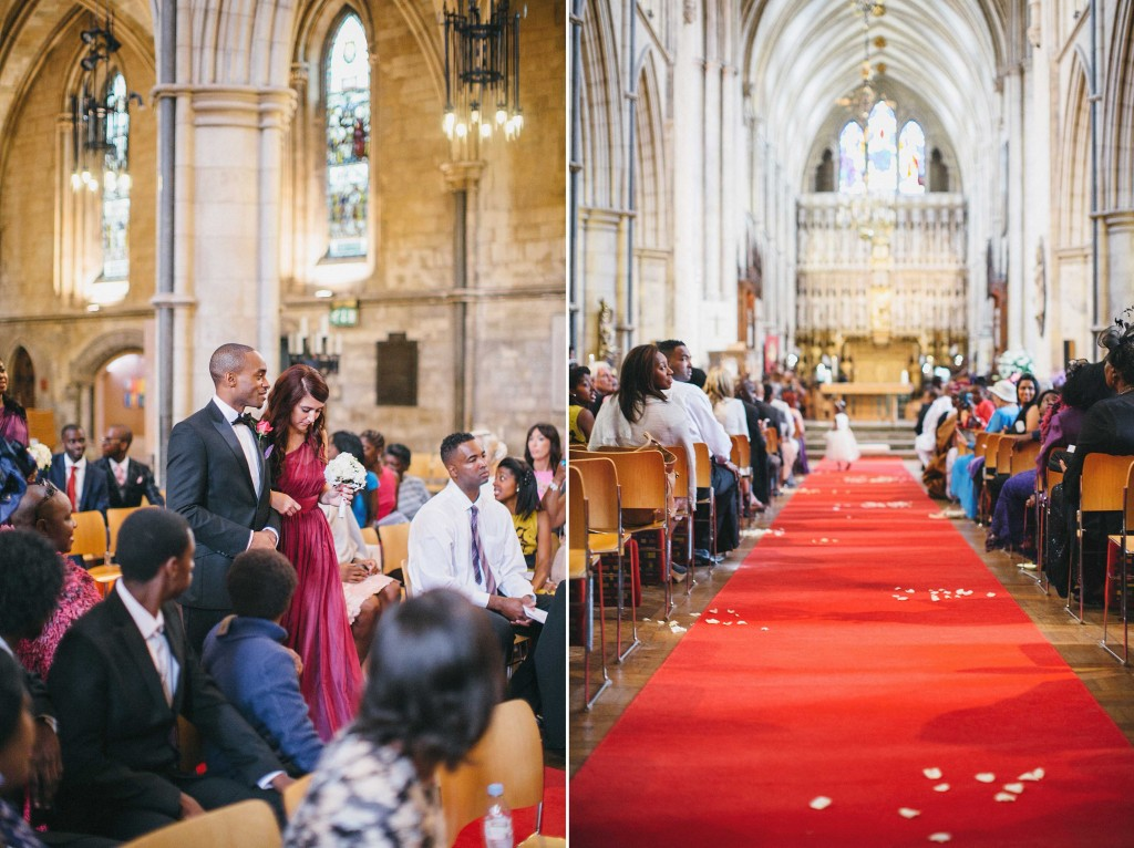 Nicholau-nicholas-lau-photography-london-uk-wedding-fine-art-film-nigerian-black-african-traditional-flower-girl-red-carpet-church-aisle
