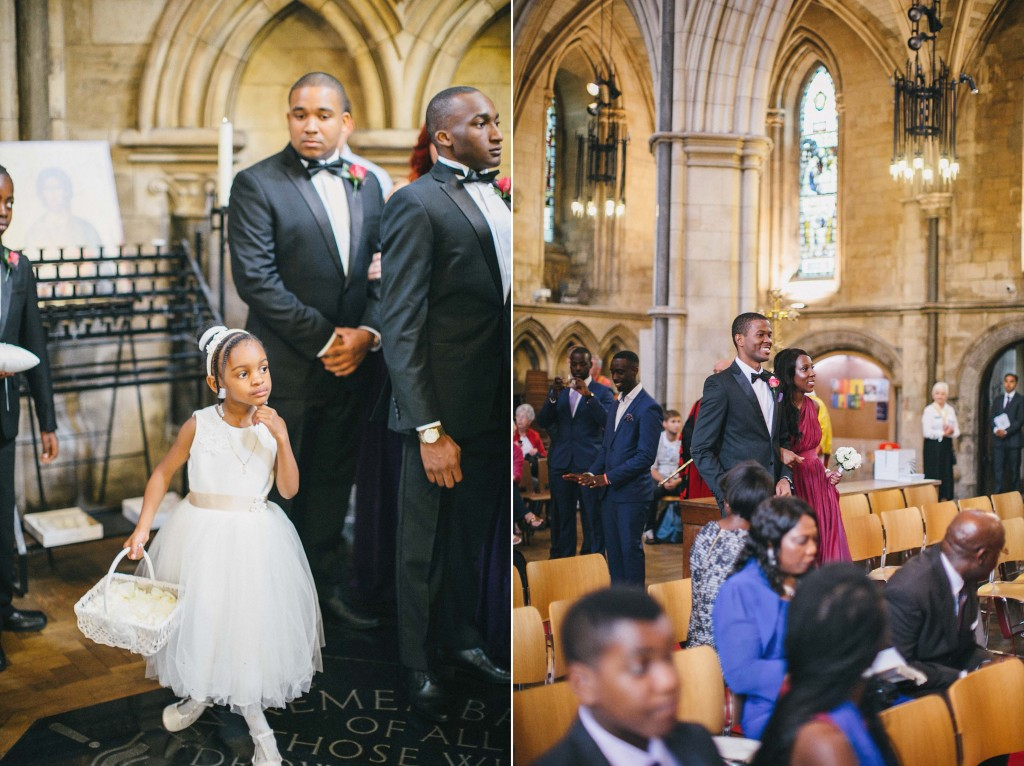 Nicholau-nicholas-lau-photography-london-uk-wedding-fine-art-film-nigerian-black-african-traditional-flower-girl-tux-tuxedo-procession