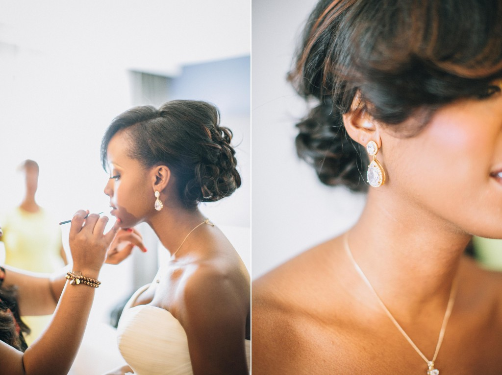 Nicholau-nicholas-lau-photography-london-uk-wedding-fine-art-film-nigerian-black-african-traditional-updo-hair-bride-makeup-style-lip-liner-make-up