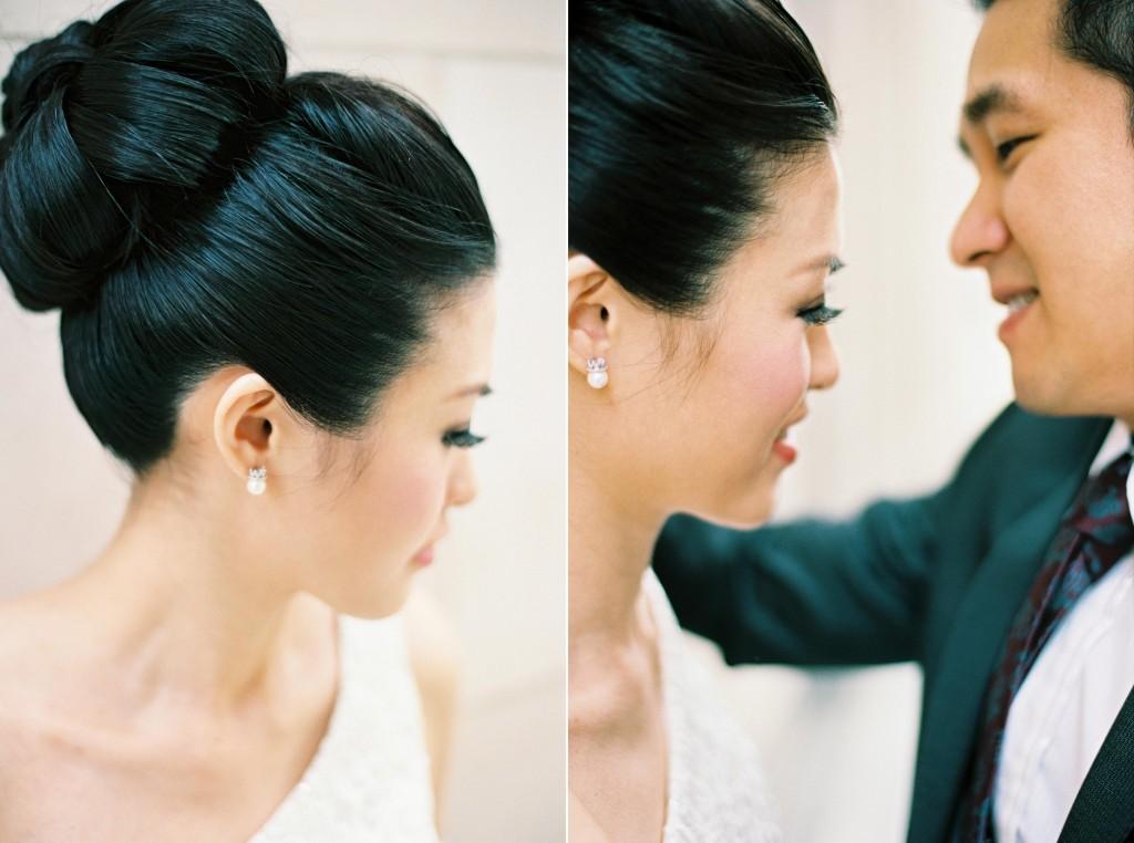 nicholas-lau-nicholau-chinese-london-uk-film-fine-art-photography-engagement-couple-pre-wedding-portra-160-400-800-fuji-contax-645-bank-side-love-architecture-jet-black-hair-up-do-bun-asymmetrical