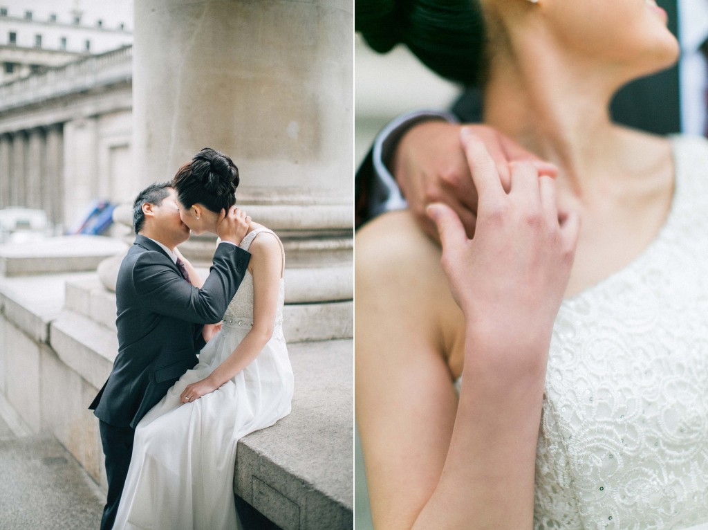 nicholas-lau-nicholau-chinese-london-uk-film-fine-art-photography-engagement-couple-pre-wedding-portra-160-400-800-fuji-contax-645-bank-side-love-hand-shoulder-kiss-lover