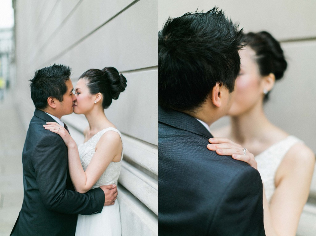 nicholas-lau-nicholau-chinese-london-uk-film-fine-art-photography-engagement-couple-pre-wedding-portra-160-400-800-fuji-contax-645-bank-side-love-kiss-building-wall-up-against-hold