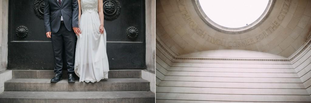 nicholas-lau-nicholau-chinese-london-uk-film-fine-art-photography-engagement-couple-pre-wedding-portra-160-400-800-fuji-contax-645-bank-side-love-suit-white-dress-gown-details-stairs-lion-key-door
