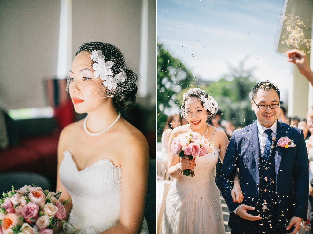 nicholau-nicholas-lau-wedding-fine-art-photography-london-chinese-asian-bride-groom-victoy-rice-throwing-bird-cage-veil-bouquet-just-married