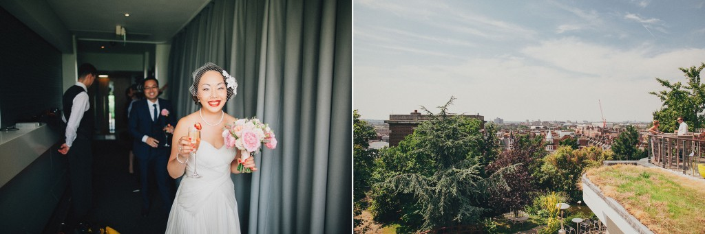 nicholau-nicholas-lau-wedding-fine-art-photography-london-chinese-asian-champagne-strawberry-bouquet-red-lips-bird-cage-veil