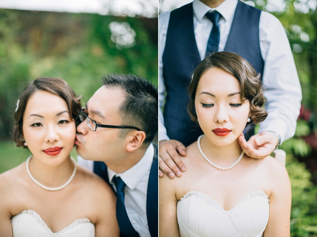 nicholau-nicholas-lau-wedding-fine-art-photography-london-chinese-asian-kiss-bride-on-the-cheek-groom-carasses-face