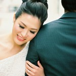nicholas-lau-nicholau-chinese-london-uk-film-fine-art-photography-engagement-couple-pre-wedding-portra-160-400-800-fuji-contax-645-bank-side-love-kneeling-white-dress-smiling-cheapside