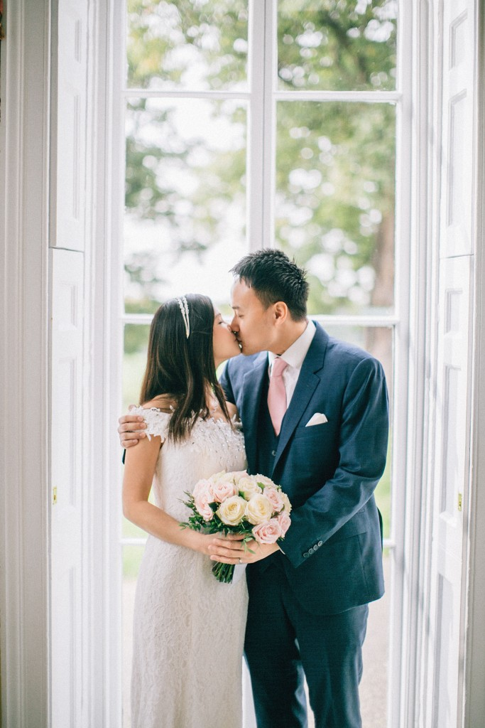 nicholas-lau-nicholau-wedding-marriage-fine-art-film-photography-blue-suit-chinese-love-dress-white-autumn-fall-leaves-bride-groom-bouquet-window-look-at-us-d