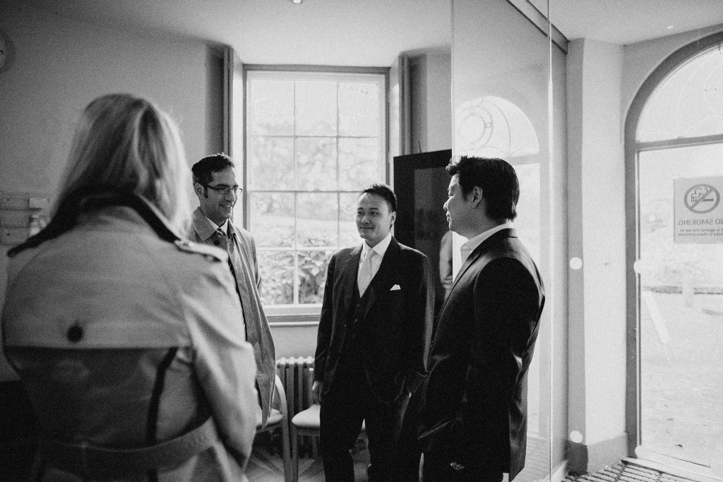 nicholas-lau-nicholau-wedding-marriage-fine-art-film-photography-blue-suit-chinese-love-dress-white-autumn-fall-leaves-black-white-groom