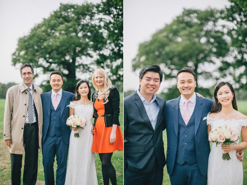nicholas-lau-nicholau-wedding-marriage-fine-art-film-photography-blue-suit-chinese-love-dress-white-autumn-fall-leaves-group-family-friend-shot-bride-groom