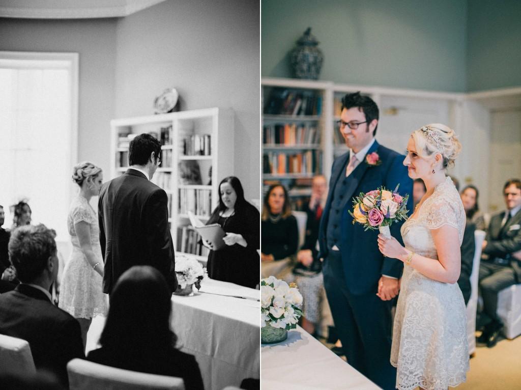 nicholas-lau-nicholau-wedding-photography-photographer-fine-art-film-winter-christmas-london-UK-modern-unique-the-arch-asia-house-bouquet-bride-groom-white-dress-blue-suit