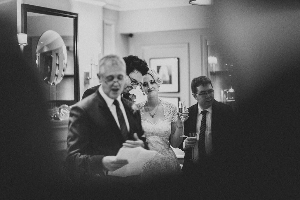 nicholas-lau-nicholau-wedding-photography-photographer-fine-art-film-winter-christmas-london-UK-modern-unique-the-arch-asia-house-rename-black-white-ceremony-guests