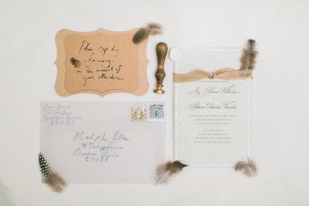 Nicholas-lau-nicholau-photo-photography-shoot-wedding-film-fine-art-invitations-feathers-rings-jewelry-box-antique-rustic-moss-rustic-ribbon-wax-seal-hand-written-addressed-calligraphy