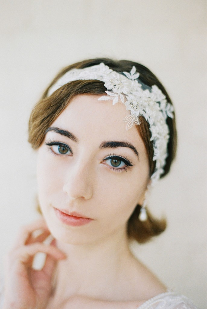 Nicholas-lau-photo-photography-nicholau-film-fine-art-fuji-400h-400-contax-645-ukfilm-lab-monsoon-wedding-dress-shoot-bridal-head-hair-accessories-pearls-the-pearl-earring-portrait-close-up-face