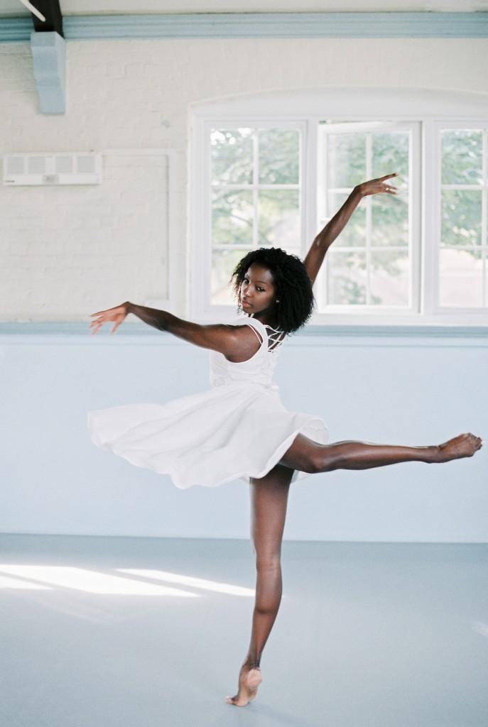 nicholas-lau-photo-photography-uk-black-african-american-ballerina-london-royal-ballet-flats-dancer-dancing-contax-645-fuji-400h-eos3-160ns-film-fine-art-spinning-action