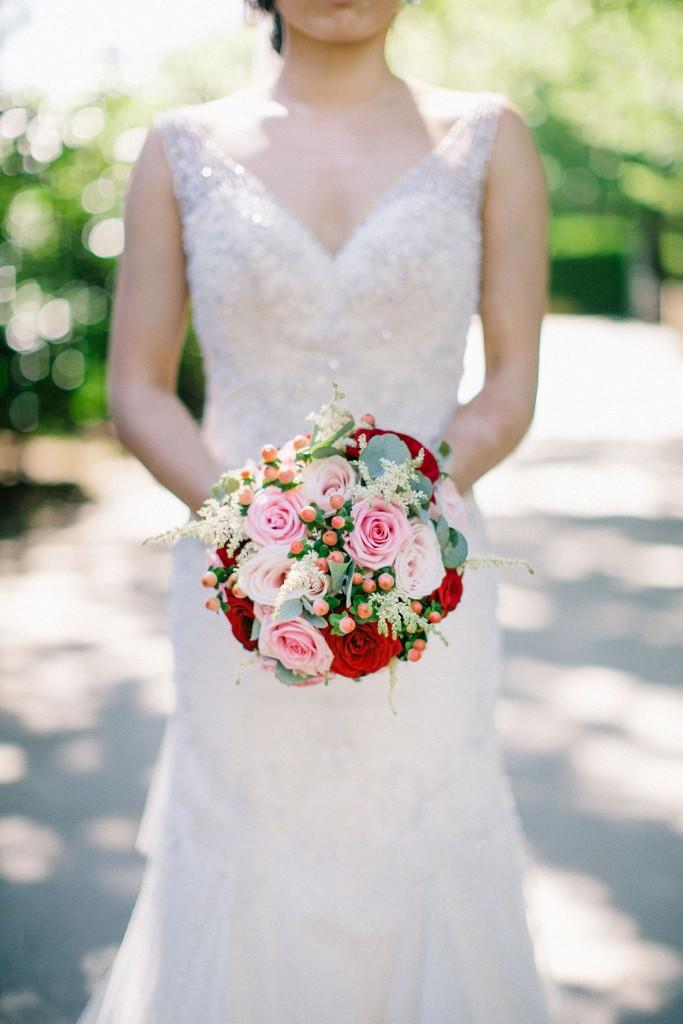 nicholas-lau-photo-photography-wedding-uk-london-holland-park-gardens-orangery-the-chinese-couple-summer-beautiful-photographer-trees-bouquet-flowers-roses-bride-mermaid-dress-gown
