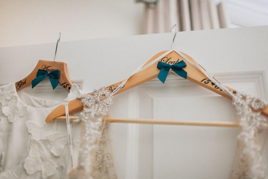 nicholas-lau-wedding-photo-photography-london-uk-ethnic-indian-black-multicultural-beautiful-summer-spring-cherry-blossoms-elegant-gilwell-park-dress-hangers