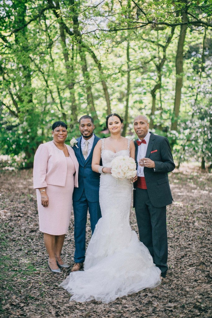 nicholas-lau-wedding-photo-photography-london-uk-ethnic-indian-black-multicultural-beautiful-summer-spring-cherry-blossoms-elegant-gilwell-park-parents-family